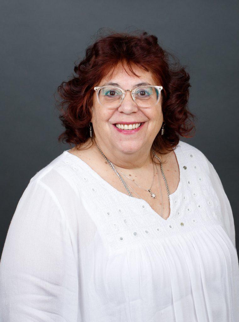 Lisa Bochert, BA RPP PGAP