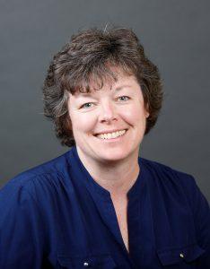 Kathleen Moore, RPP, PGAP