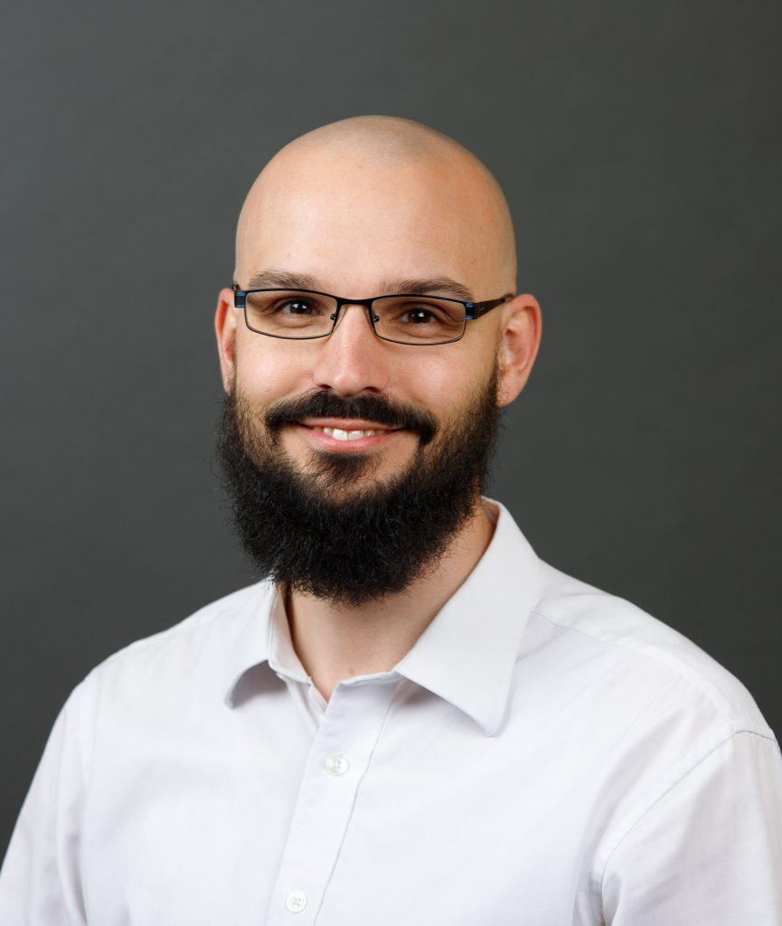 Matt Benedet OT (Reg. MB) PGAP